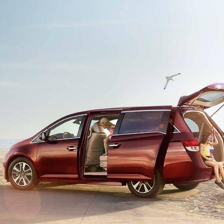 Honda Odyssey_q