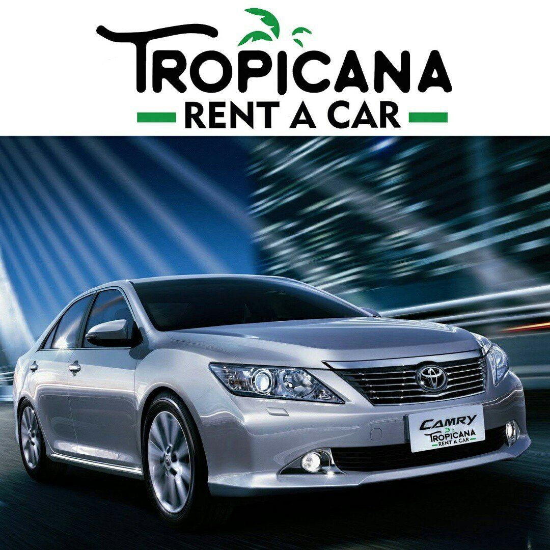 Rent Car: Punta Cana, Bavaro